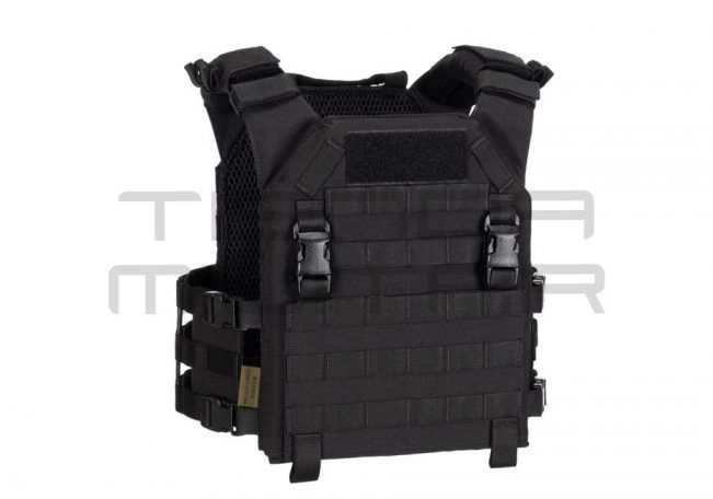 Warrior RPC Recon Plate Carrier Black