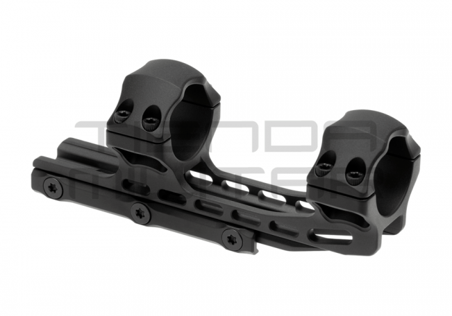 Accu-Sync High Profile Offset Rings Black