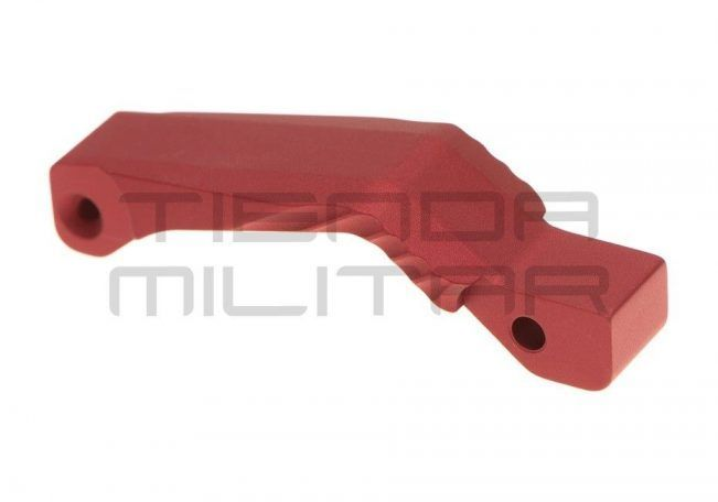 AR Oversized Trigger Guard Red