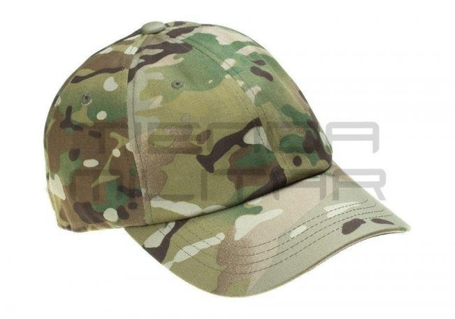 Yupoong Low Profile Multicam