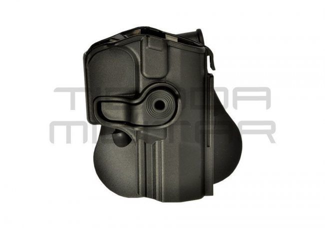 Roto Paddle Holster Walther P99