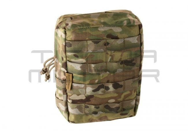 Warrior Large Utility Pouch Zipped
