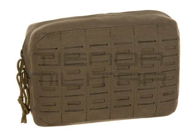 TG Ultility Pouch Ranger Green
