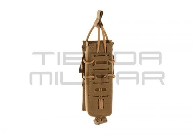 TG Fast SMG Magazine Pouch Coyote